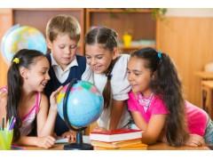 Курсы по географии для детей