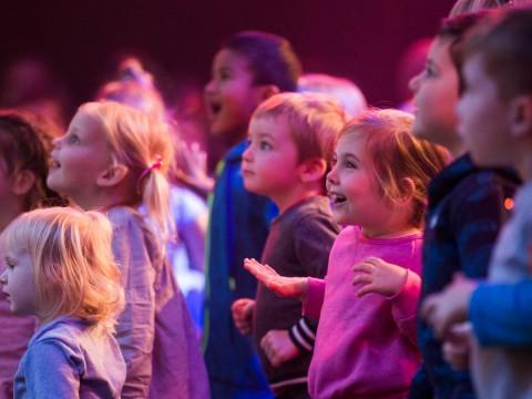 Детские спектакли и представления