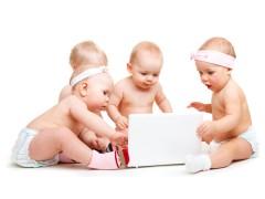 Капитошка - для детей от 10 месяцев до 1,3 года