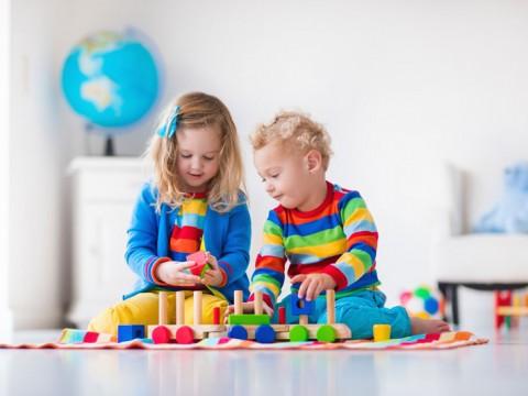 Программы детского центра
